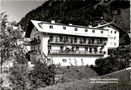 Bad Hofgastein - Pension Haus Kupper - Bad Hofgastein