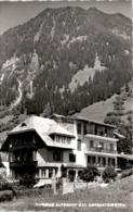 Bad Hofgastein - Kurhaus Alpenhof (8527) - Bad Hofgastein