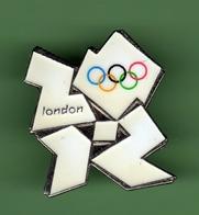 JO LONDON 2012 *** 1033 - Jeux Olympiques