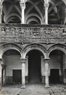 Italie Bitonto Palais Sylos Labini (2 Scans) - Bitonto