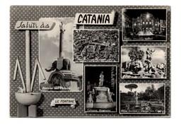 SALUTI DA CATANIA - Catania