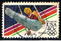 US 1024 // YVERT 96 // 1983 - 3a. 1961-… Used