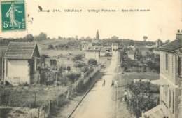 94 - COEUILLY - Village Parisien - Rue De L'Avenir - France