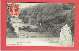MAUBEUGE 1909 LA TOURETTE CARTE EN BON ETAT - Maubeuge