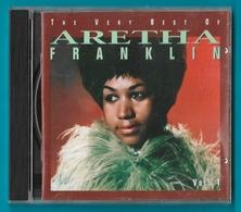 Aretha Franklin The Very Best Volume 1 - Soul - R&B