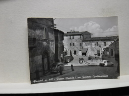 PANICALE   - PERUGIA  ---  PIAZZA UMBERTO I   - RIVENDITA TABACCHI - Perugia