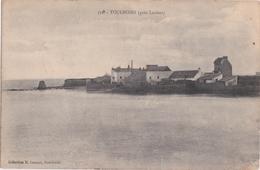 Bv - Cpa LARMOR  - TOULHOIRS (près Lorient) - Larmor-Plage