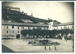 "NOCERA INFERIORE PIAZZALE CASERMA N. MARSELLI  30° RGT FANTERIA "" PISA"" - War, Military"