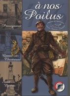 A Nos Poilus Centenaire 1914-18 Proveysieux Quaix En Chartreuse Saint Egrève Vente Neyron Cornillon - War 1914-18
