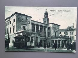 PADOVA - CAFFE PEDROCCHI - TRAMWAY - Padova (Padua)