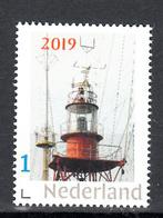 """Vuurtoren, Lighthouse : Nederland  2019 Lichtschip Nr 12 """"Noord Hinder"""" - Faros"""