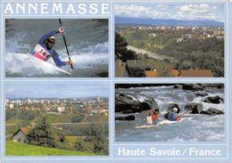 74-ANNEMASSE-N°C-2027-C/0311 - Annemasse