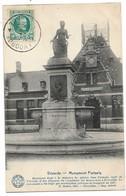 CPA PK  VILVORDE  MONUMENT PORTAELS - Belgique