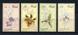 VENDA 1981  N° 46/49 ** Neufs MNH Superbes C 2,50 € Flore Fleurs Orchidées Flowers Cynorkis Bonatea - Venda