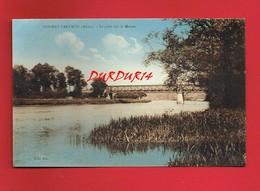 02 Aisne NOGENT L'ARTAUD Le Pont Sur La Marne - France