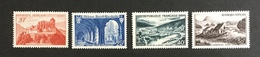 FRANCE - YT N° 841 ** A 843 ** TB - MNH - Cote: 22 € Liquidation - Unused Stamps