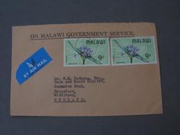 Malawi , MeF  1968 - Malawi (1964-...)