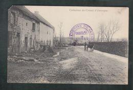 CPA (63) Pongibaud à Clermont-Ferrand - Sortie De Saint-Ours - Clermont Ferrand