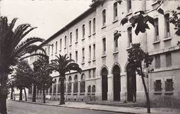 20 - 2A - AJACCIO - Le Lycée Fesch  - CPSM - - Ajaccio