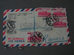 Peru Cv.1962 - Peru