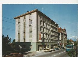 Hotel Bellerive Avenue De Cour Lausanne - VD Vaud