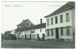 Humbeek. L'arrêt Du Tram - Grimbergen