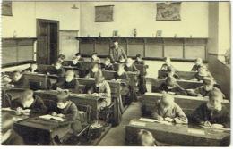 Tirlemont/Tienen. Ecole Normale Provinciale D'Instituteurs. Classe D'application. - Tienen
