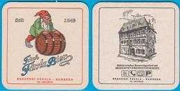 Brauerei Fässla Bamberg ( Bd 2471 ) - Sotto-boccale