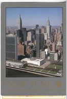 New York City - - New York City