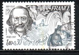 N° 2151 - 1981 - Francia