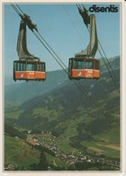 (CH1179) DISENTIS MUSTER - GR Grisons