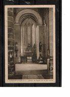 37  CP  FERRIERE LARCON  Intérieur De L'église  4678 - France