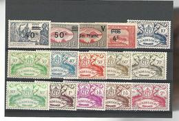 51653 ) Collection Guadeloupe - Non Classificati
