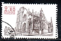 N° 2161 - 1981 - Francia