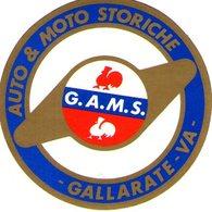 B 2584 - Auto Moto Storiche Gallarate - Automobili