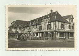 Cpsm (PETIT FORMAT)   EURE ET LOIR   SENONCHES (E.&.L.) HOTEL DE LA FORET - France