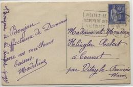 DAGUIN Dormans 1939 - Annullamenti Meccaniche (Varie)