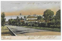 MOSAMBIK  -  LOUENCO MARQUES, DELAGOA BAY  ~ 1900 - Mozambique