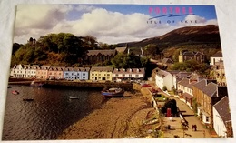 Postcard, Postal, Carte Postale / Scotland, Ecosse - Isle Of Skye, Portree - Scotland