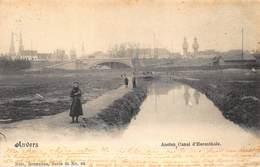 Antwerpen Anvers      Ancien Canal D'Herenthals   Oud Kanaal         L 229 - Antwerpen