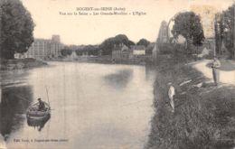 10-NOGENT SUR SEINE-N°C-2032-G/0077 - Nogent-sur-Seine