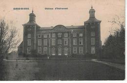 Queue Du Bois - Château D'Oultremont - RARE - Ed AH H - Beyne-Heusay