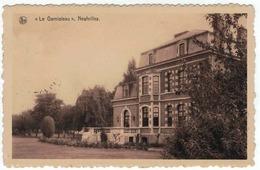 "Soignies - ""Le Garnisteau"" Neufvilles - Ed. Nels - Soignies"