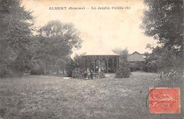 80-ALBERT-N°C-2034-D/0277 - Albert