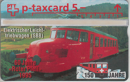 SUISSE - PHONE CARD - TAXCARD-PRIVÉE *** TRAIN - ZUG - 150 ANS / 7 *** - Suisse