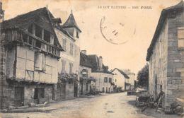 46-FONS-N°C-2035-A/0275 - France