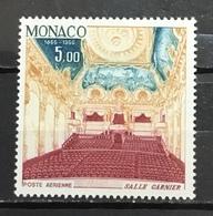 MONACO #C68. Opera House Interior.  MNH (**) - Monaco