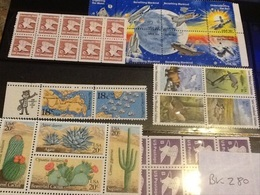 United States Of America U.S.A US Stamp Sets Various - United States