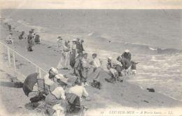 14-LUC SUR MER-N°C-2036-B/0103 - Luc Sur Mer