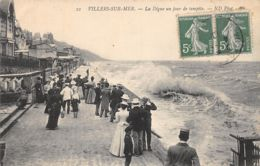 14-VILLERS SUR MER-N°C-2036-E/0325 - Villers Sur Mer
